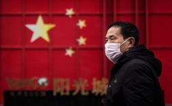 Bloomberg: Trung Quốc dễ gặp rủi ro tài chính trong mùa dịch Covid-19 với núi nợ khổng lồ