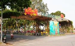 """Gia đình chuột vàng """"đổ bộ dự án Tây Sài Gòn dịp Tết 2020"""