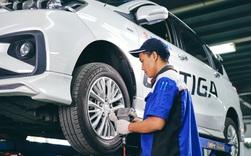 Suzuki Việt Nam kỷ niệm 25 năm: nâng cao chất lượng dịch vụ, dành quà tặng hấp dẫn.