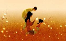 Con à, sau này đừng làm một người trung thực nữa: Lời dạy ngược đời của cha khiến nhiều người phải suy ngẫm!