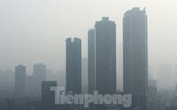 Hà Nội và các tỉnh phía Bắc ô nhiễm không khí nghiêm trọng ngày giáp Tết