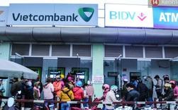 Tránh xếp hàng ATM dịp Tết, nhiều người chọn giao dịch online nhưng lỗi liên tục, tiền chuyển khoản đã trừ còn người nhận thì...bặt vô âm tín