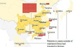 Một nhà khoa học Trung Quốc muốn phong tỏa thành phố Vũ Hán, virus đã lây nhiễm 440 người, 9 trường hợp tử vong