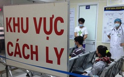 Việt Nam ghi nhận 59 trường hợp nghi ngờ nhiễm virus corona
