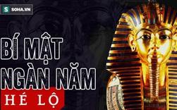 Bí mật thật sự của kim tự tháp Ai Cập và tượng Nhân Sư: Ẩn chứa thông điệp vũ trụ hiếm người biết