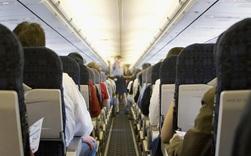 Không khí trên máy bay không dễ lây lan virus cúm như bạn tưởng, có khi ngồi xe bus còn kém an toàn hơn