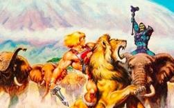 Tại sao nhân loại không thuần hóa hổ hay sư tử để làm gia súc hay thú cưỡi?