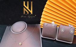 Hoàn Nguyên Jewelry- Khẳng định phong cách cùng trang sức cao cấp