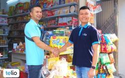 Telio mở rộng hoạt động kinh doanh tới tỉnh Thanh Hóa và Khánh Hòa