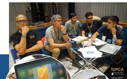 Gọi vốn 50 triệu USD khiến cả giới startup Đông Nam Á trầm trồ, TOPICA đã phát triển nóng, chi tiêu hào phóng, chỉ khi thấy tiền hao hụt quá nhanh mới nhìn lại sửa sai