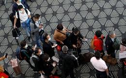 Trung Quốc bước vào 'tuần lễ vàng': Đón nửa tỉ lượt khách, giúp vực dậy du lịch nội địa