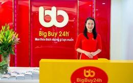 """Sàn TMĐT không tên tuổi nhưng tự xưng hàng đầu Việt Nam: Mua hàng trên BigBuy24h hoàn tiền 400%, nay app ngừng hoạt động, nộp hàng tỷ đồng có nguy cơ """"mất trắng"""""""