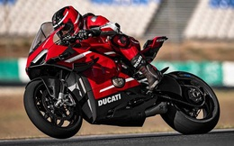 Số phận của Lamborghini, Bugatti và Ducati sắp được định đoạt?