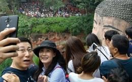 """""""Tuần lễ vàng"""" hơn 1 tỷ dân Trung Quốc ngóng chờ sẽ trở thành phép thử liều cao cho nỗ lực chống Covid-19"""