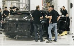 Con đường dẫn đến phá sản của người thách thức Tesla