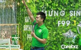 Do Ventures của Shark Dzung công bố rót 20 tỷ vào nền tảng bán trái cây F99