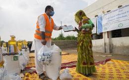 Giải Nobel Hòa bình 2020 vinh danh nỗ lực xóa đói