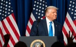 Bầu cử Mỹ: Hủy tranh luận tổng thống lần 2