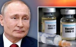 Nga chuẩn bị đăng ký vaccine COVID-19 tiềm năng thứ hai