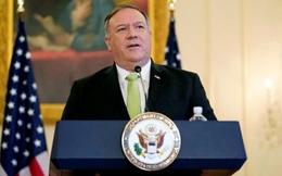 """Ngoại trưởng Mỹ: Trung Quốc đe dọa cả """"Bộ tứ kim cương"""""""