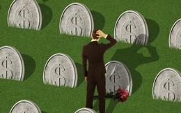 Luôn đi kiếm tìm hạnh phúc nhưng phải chăng chúng ta luôn bỏ quên một điều tối quan trọng cần làm với đồng tiền?