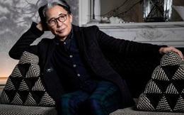 Kenzo Takada: Biểu tượng thời trang đầy tranh cãi của Nhật Bản