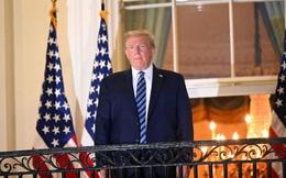 Bác sĩ Nhà Trắng: Ông Trump không còn nguy cơ lây lan Covid-19