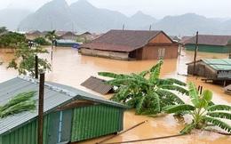 3 sân bay bị đóng cửa do ảnh hưởng của bão số 6