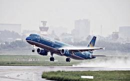 Sau khi hủy hàng loạt chuyến bay vì bão số 6, Vietnam Airlines bay bù 11 chuyến trong ngày 12/10