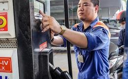 Giá xăng dầu hôm nay sẽ tăng?