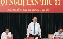 Lần đầu tiên sau 23 năm, TP.HCM có nghị quyết về đầu tư xây dựng phát triển Thủ Thiêm