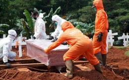 Indonesia đứng thứ 3 ở châu Á về số ca tử vong do Covid-19