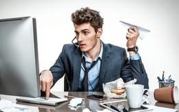 Sếp thông minh sẽ nhân tố bí ẩn sau để nâng cao hiệu suất làm việc của nhân viên
