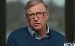 """Tỉ phú Bill Gates nói về cách """"chữa bệnh"""" Covid-19 cho Tổng thống Trump"""
