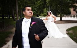 Tại sao đám cưới đang ngày càng giống những cú lừa?