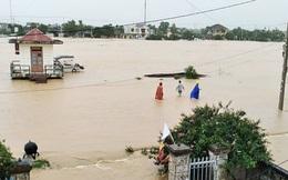 Thủ tướng yêu cầu khẩn trương cứu các quân nhân và công nhân bị vùi lấp ở Thừa Thiên-Huế