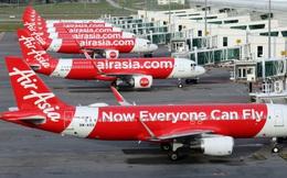 AirAsia được cứu!