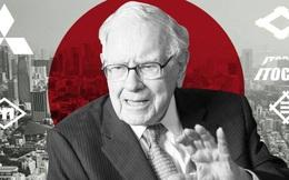 Cổ phiếu của 5 công ty Nhật Bản được Warren Buffett rót tiền đồng loạt rớt giá, vị tỷ phú đã mất đi 'ma thuật đầu tư'?