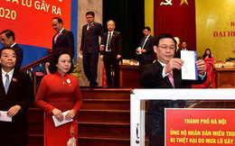 Hà Nội hỗ trợ 7 tỷ đồng cho 5 tỉnh miền Trung khắc phục hậu quả mưa lũ