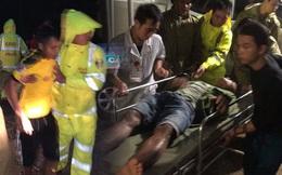 Vụ sạt lở Thủy điện Rào Trăng 3: Đang đưa 3 thi thể công nhân ra ngoài, chưa liên lạc được 13 chiến sĩ cứu hộ