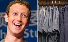 """Lối sống """"đỉnh cao"""" của Obama và ông trùm Facebook: Bạn có bao giờ tự hỏi tại sao Mark Zuckerberg chỉ mặc áo phông xám mỗi ngày?"""