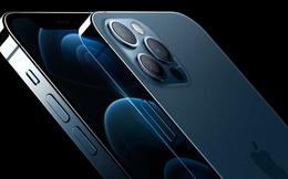iPhone 12 Pro & iPhone 12 Pro Max ra mắt: 5G, camera nâng cấp, màu xanh mới, màn hình lớn hơn nhưng không có 120Hz