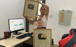 """Tiết lộ số tiền 4 tỷ đồng kiếm được từ YouTube từ khi bắt đầu, anh em Tam Mao """"khoe"""" luôn cơ ngơi mới"""