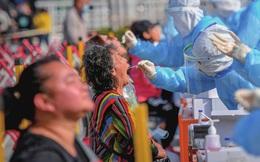 Trung Quốc: Bùng phát ổ dịch cộng đồng mới, nghi từ phòng chụp CT bệnh viện
