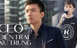 Chuyện về 3 chàng tỷ phú điển trai xứ Trung: Người là kỳ phùng địch thủ của Vương Tư Thông, người chưa từng dính dáng đến phụ nữ
