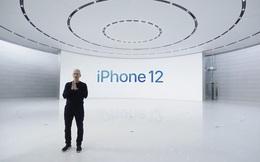 """Điểm danh những màn """"chọc ngoáy"""" đối thủ của Apple trong sự kiện vén màn iPhone 12"""