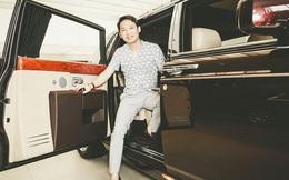 Ông chủ đại lý chính thức của Rolls-Royce tại Việt Nam nói gì sau quyết định dừng hoạt động?