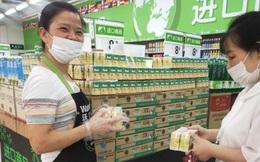 Sữa đậu nành NutiFood chính thức lên kệ 450 siêu thị Walmart tại Trung Quốc, 'tham chiến' thị trường sữa thực vật 38,4 tỷ USD tại đất nước tỷ dân