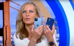 Video trên tay iPhone 12 đầu tiên trên thế giới