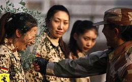 Bùng nổ nhu cầu tuyển vệ sĩ tại Trung Quốc
